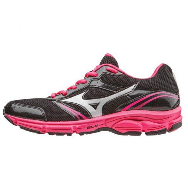 Dámské běžecké boty Mizuno Wave Impetus 3 303