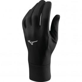 Běžecké rukavice Mizuno Warmalite 67XBK35009