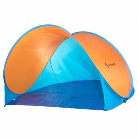 Samorozkládací plážový stan SPRINGOS Hedge s UV ochranou (SPF 30+)