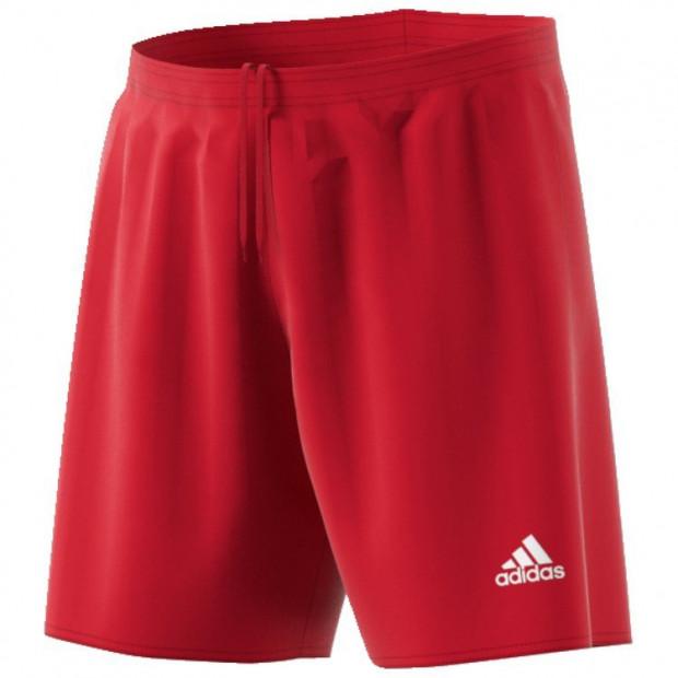 Pánské sportovní kraťasy Adidas Parma Red AJ5881