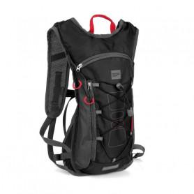Cyklistický a běžecký batoh Spokey Fuji 3l černý