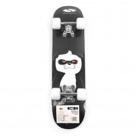Skateboard SMJ Sport Panda CR2406A Junior