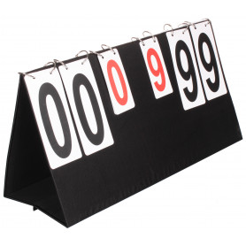 Ukazatel skóre Merco Pointer 0-99 bodů, 0-9 setů