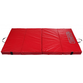 Skládací gymnastická žíněnka GIPFEL Crash-Mat