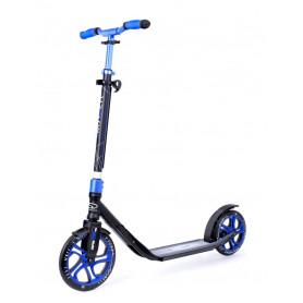 Koloběžka SMJ Sport NL-900 250/215 Blue skládací