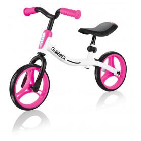 Odrážedlo Globber GO Bike 610-162 Pink