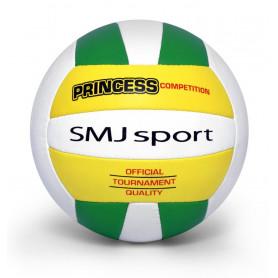 Volejbalový míč SMJ Sport Princess Yellow