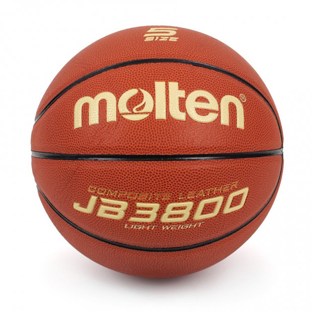 Basketbalový míč Molten B5C3800-L