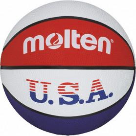 Basketbalový míč Molten BC7R-USA