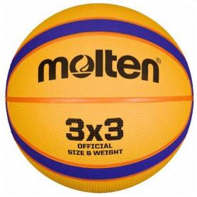 Basketbalový míč Molten B33T2000 3x3
