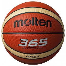 Basketbalový míč Molten BGH5X