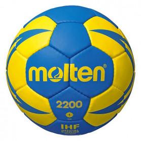 Míč na házenou Molten H1X2200-BY, velikost 1