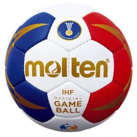 Oficiální míč na házenou Molten H3X5001-M7F France, velikost 3