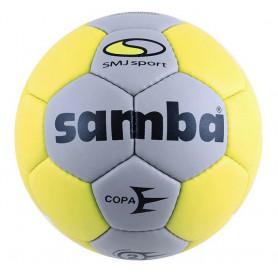 Míč na házenou SMJ Sport Samba Copa Ladies 2, velikost 2
