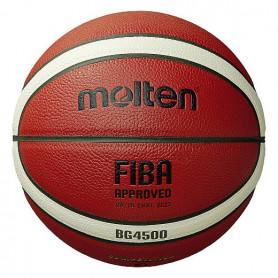 Basketbalový míč Molten B6G4500