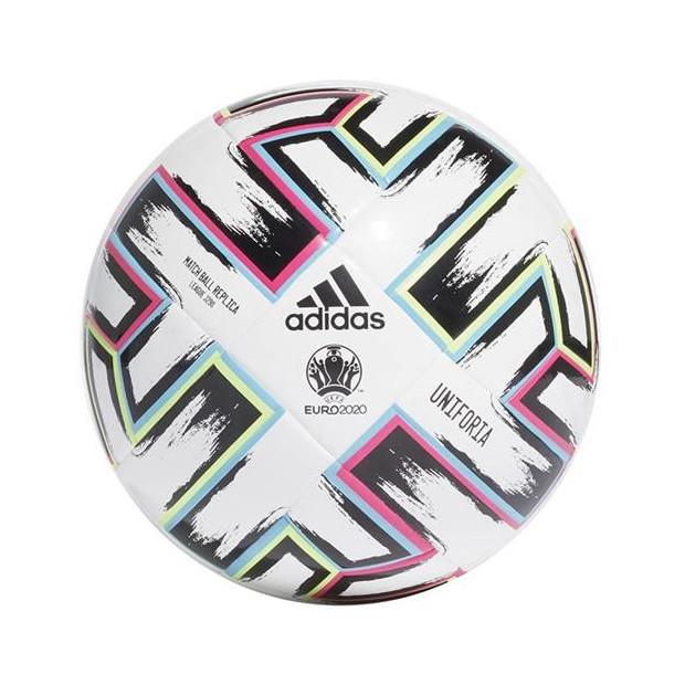 Fotbalový míč Adidas Uniforia League JR 350 gr FH7357, velikost 5