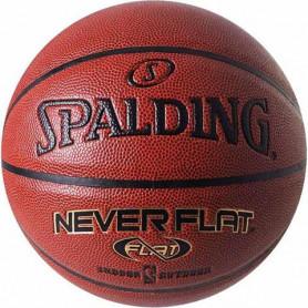 Basketbalový míč Spalding NBA Neverflat Indoor / Outdoor, velikost 7