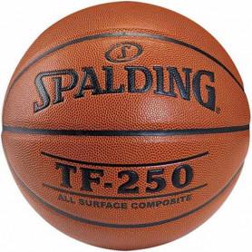 Basketbalový míč Spalding NBA TF-250, velikost 6