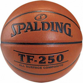 Basketbalový míč Spalding NBA TF-250, velikost 5