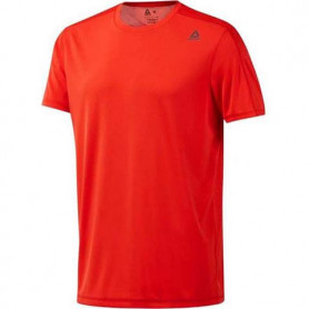Tričko Reebok Workout Tech Top DP6162 Red