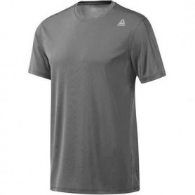 Tričko Reebok Workout Tech Top DU2136 Grey