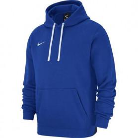 Pánská mikina Nike Team Club 19 Fleece Hoodie AR3239 463