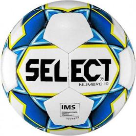Fotbalový míč Select Numero 10 IMS 5 2019 15056