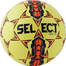Fotbalový míč Select Neo TF 51393 žluto-oranžový-šedý