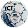 Fotbalový míč Select Numero 10 IMS 2015 9467 bílá-modrá