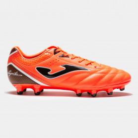 Kopačky Joma Aguila 908 Orange Firm Ground