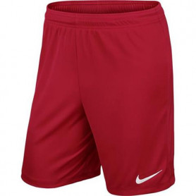 Kraťasy Nike Park II Knit Short NB Red 725887 657