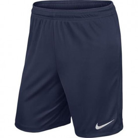 Kraťasy Nike Park II Knit Short NB Navy 725887 410