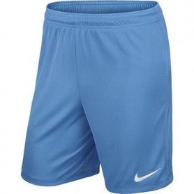 Kraťasy Nike Park II Knit Short NB Light Blue 725887 412