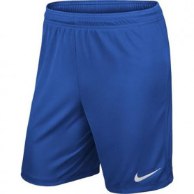 Kraťasy Nike Park II Knit Short NB Blue 725887 463