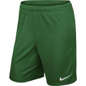 Kraťasy Nike Park II Knit Short NB Green 725887 302