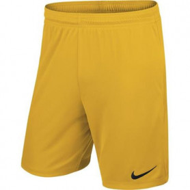 Kraťasy Nike Park II Knit Short NB Yellow 725887 739
