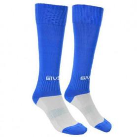 Fotbalové štulpny Givova Calcio tmavě modrá C001 0002