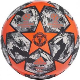 Fotbalový míč Adidas Finale Manchester United Capitano DY2538 velikost 4