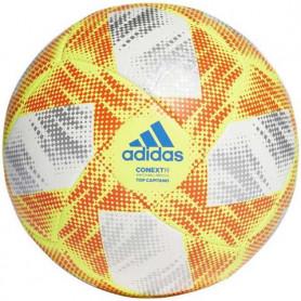 Fotbalový míč Adidas Conext 19 Top Capitano DN8636 velikost 5