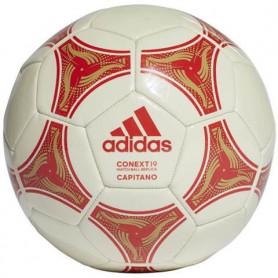 Fotbalový míč Adidas Conext 19 Capitano DN8640 velikost 5
