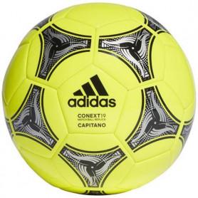 Fotbalový míč Adidas Conext 19 Capitano DN8639 velikost 4