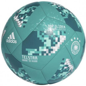 Fotbalový míč Adidas Telstar Top Glider WC 18 Ball DFB CE9974 velikost 5