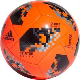 Fotbalový míč Adidas Telstar 18 Mechta WC KO CW4685 velikost 5