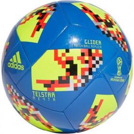 Fotbalový míč Adidas Telstar 18 Mechta WC KO CW4687 velikost 5
