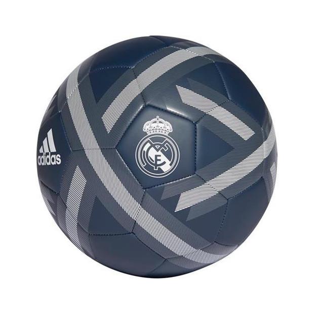 Fotbalový míč Adidas Real Madrid FBL CW4157 velikost 4