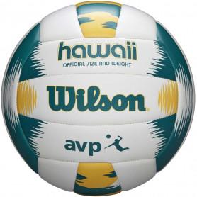 Volejbalový míč Wilson AVP Hawaii WTH80119XB