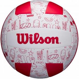 Volejbalový míč Wilson Seasonal Summer WTH10320XB