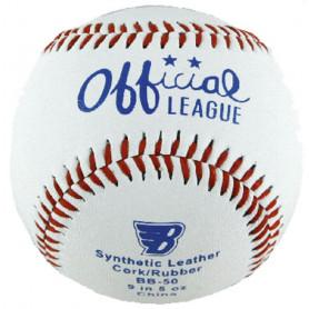Baseballový míček SPARTAN - soft