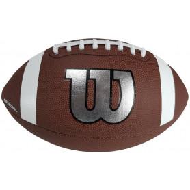 Míč na americký fotbal Wilson NFL Legend WTF1729XB