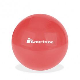 Gymnastický míč Meteor Red 20 cm